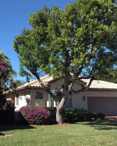 Boca Raton Single Family Home For Sale: 5331 NW 26th Circle NW