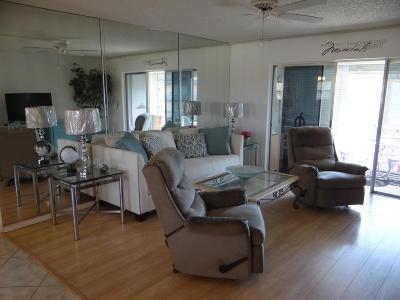 Palm Springs Condo For Sale: 715 Lori Drive #304