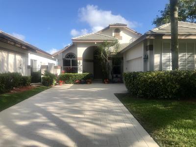 Boca Raton Single Family Home For Sale: 5552 NW 20th Avenue