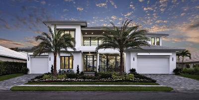Bocaire, Bocaire Cc, Bocaire Golf Club, Bocaire Golf Club 1, Bocaire Golf Club 2 Single Family Home For Sale: 4870 Tallowwood Lane