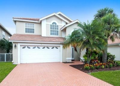 Boca Raton Single Family Home For Sale: 21854 Philmont Court