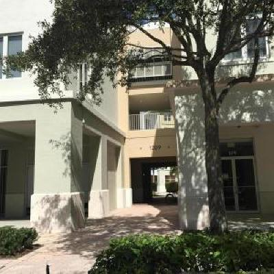 Jupiter Condo For Sale: 1209 Main Street #201