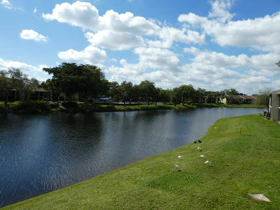 Deerfield Beach Single Family Home For Sale: 1236 S Military Trail #1521