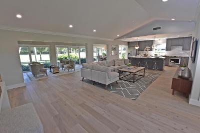 Boynton Beach Single Family Home For Sale: 3492 Royal Tern Lane