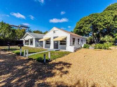 Delray Beach Single Family Home For Sale: 211 SE 12th Road