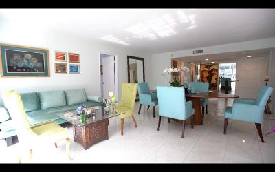 South Palm Beach Condo For Sale: 3570 S Ocean Boulevard #407