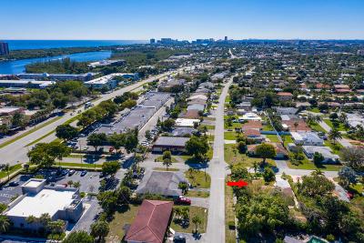 Boca Raton Single Family Home For Sale: 499 NE 28th Street