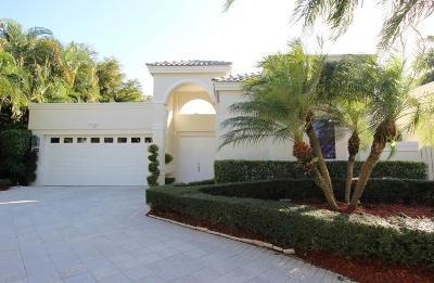 Boca Raton Single Family Home For Sale: 2686 NW 63rd Street