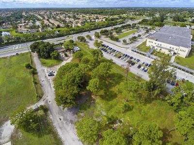 Greenacres Residential Lots & Land For Sale: 5208 Haverhill Road