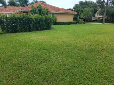 Residential Lots & Land For Sale: 19993 Loxahatchee Pointe Drive
