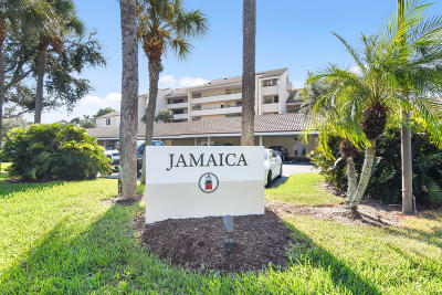 Jupiter Harbour Condo For Sale: 1000 Us Highway 1 #Ja304