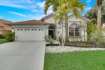 Boca Raton Single Family Home For Sale: 21894 Philmont Court