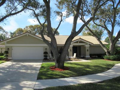 Single Family Home Sold: 127 Coco Lane