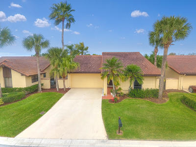 Palm City Single Family Home For Sale: 2430 SW Bobalink Court