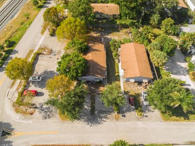 Delray Beach Multi Family Home For Sale: 262 NE 12th Street #Bldgs 26