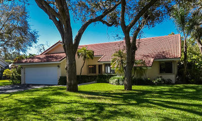 Delray Beach Single Family Home For Sale: 2004 SW 35th Avenue