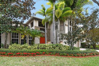 Single Family Home Pending: 1026 Vintner Boulevard