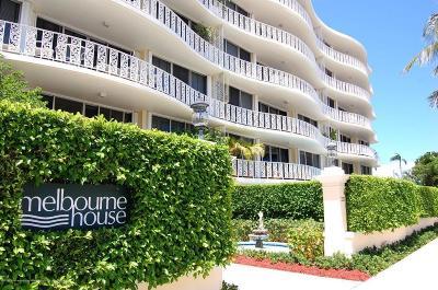 Palm Beach Condo Sold: 227 Australian Avenue #0043