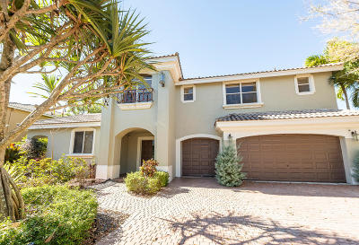 Parkland Single Family Home For Sale: 6671 NW 103rd Lane