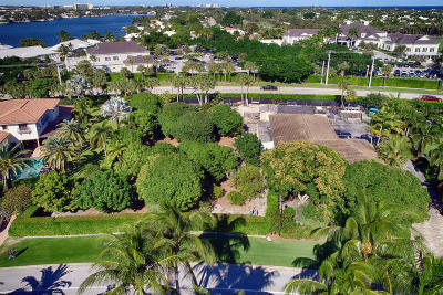 North Palm Beach Residential Lots & Land For Sale: Old Harbour Lot 42c Road