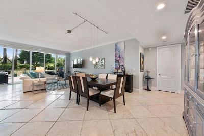 Boca Raton Condo For Sale: 550 SE Mizner Boulevard #B101