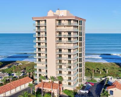 Hutchinson Island Condo For Sale: 4330 Highway A1a #302