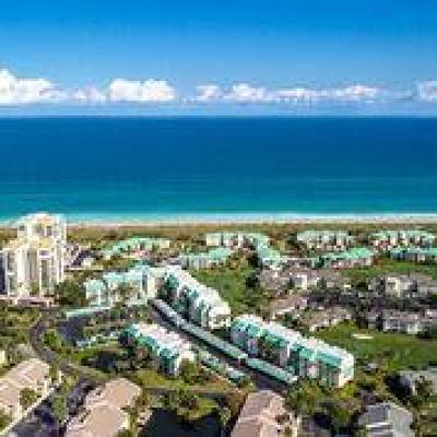 Fort Pierce Condo For Sale: 2400 S Ocean Drive #811
