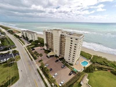 Juno Beach Condo For Sale: 840 Ocean Drive #106