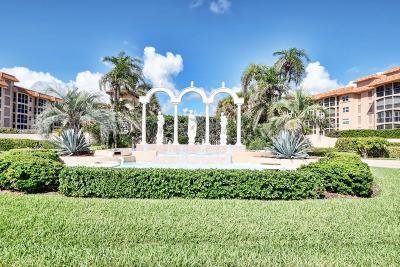 Boca Raton Condo For Sale: 2871 Ocean Boulevard #F533