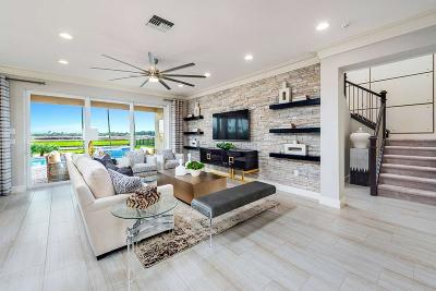 Delray Beach Single Family Home For Sale: 9626 Highland Pointe Pass
