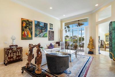 Boynton Beach Single Family Home For Sale: 12223 Oakvista Drive