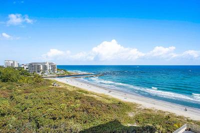 Boca Raton Condo For Sale: 1180 S Ocean Boulevard #10-D