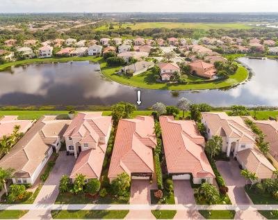 Palm Beach Gardens Single Family Home For Sale: 112 Via Condado Way