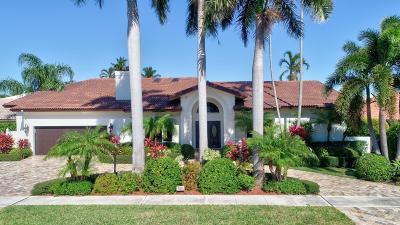 Boca Raton Single Family Home For Sale: 855 NE Mulberry Street