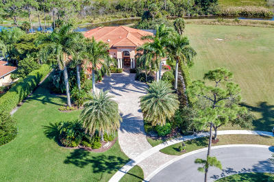 West Palm Beach Single Family Home Contingent: 6114 Wildcat Run