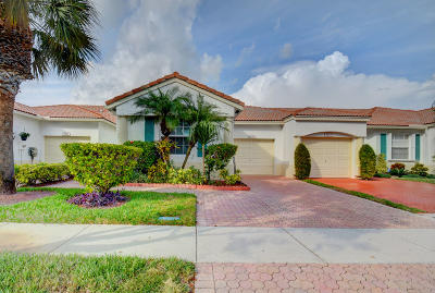 Floral Lakes, Floral Lakes 1, Floral Lakes Ph 3 And 4 Single Family Home Contingent: 6221 Caladium Road