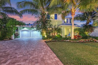 Delray Beach Single Family Home For Sale: 111 NE 6th Street