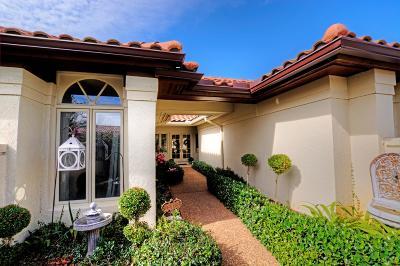 Stuart Single Family Home For Sale: 5372 SE Meredith Terrace