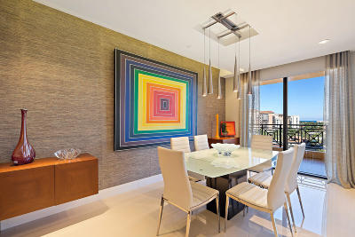 Boca Raton Condo For Sale: 200 E Palmetto Park Road #712