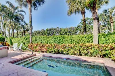 Boca Raton Single Family Home For Sale: 17571 Tiffany Trace Drive
