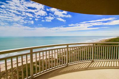 Hutchinson Island Condo For Sale: 3702 Highway A1a #1202