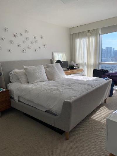 Miami Condo For Sale: 1750 Bayshore Drive #2914