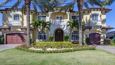 Boca Raton Single Family Home For Sale: 759 Glouchester Street