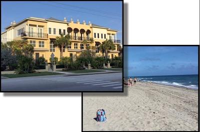 Condo For Sale: 425 Ocean Boulevard #1
