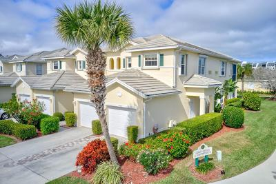 Fort Pierce Townhouse Contingent: 100 Southstar Drive