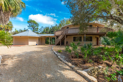 Palm City Single Family Home Contingent: 1745 SW Saint Andrews Drive