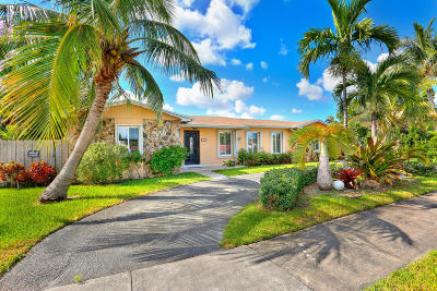 Miami Rental For Rent: 10210 SW 19th Street