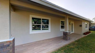 Palm Springs Multi Family Home For Sale: 3082 Rostan Lane