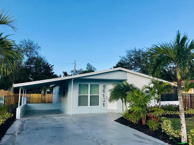 Davie Single Family Home For Sale: 6151 SW 42nd Place