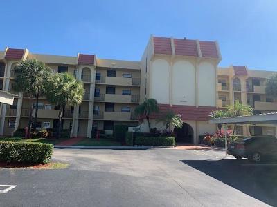Boca Raton Condo For Sale: 23380 Carolwood Lane #406